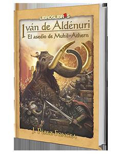 El Asedio de Muihl-Athern